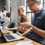Digitálne zručnosti pre pracovné prostredie