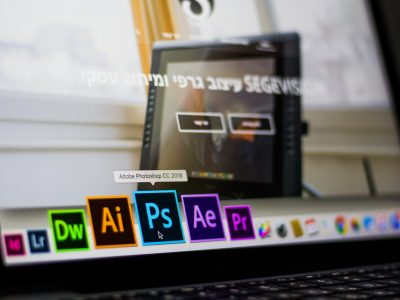 Adobe Photoshop – profesionál