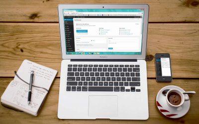 Tvorba web-stránok v CMS systéme WordPress