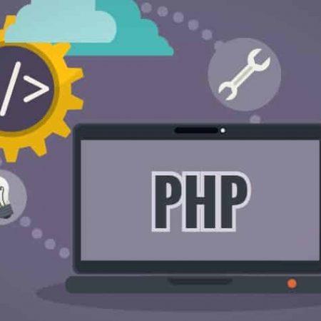 Programovanie v PHP – pokročilý